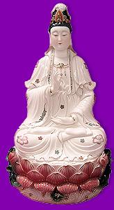Kwan-Yin: Diosa de la Misericordia y del Amor