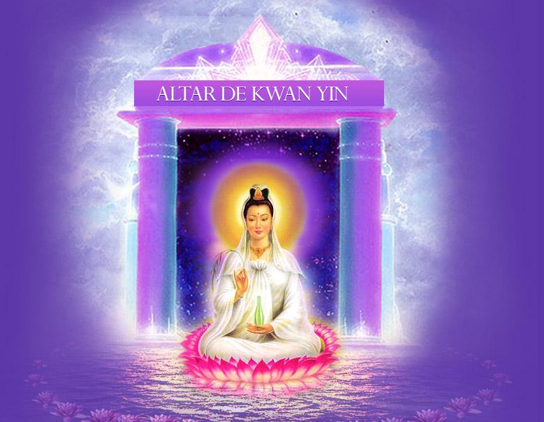 Resultado de imagen de Madre Kuan Yin,